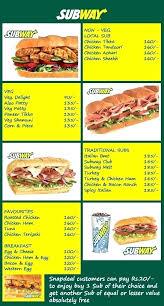 subway menu prices.  Subway Backyard Burger Menu Prices Subway Printable Regarding  Throughout Price List 27401 Inside M