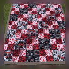 12 best Zombie quilt images on Pinterest | Fandoms, Mugs and ... & The Walking Dead quilt. Available in twin-King for custom order. Visit www Adamdwight.com