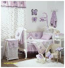 lilac crib bedding sets luxury baby girl nursery canada b