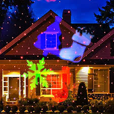 outdoor spot light for christmas decorations. christmas laser light outdoor spot for decorations