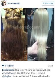 save your hair with olaplex hair