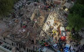 İzmir'de 6.6'lık deprem! Uzmanlardan son dakika yorumları - Internet Haber