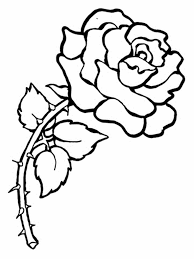 He gave me my ears that i might hear (april 2015 friend). Free Printable Flower Coloring Pages For Kids Best Coloring Pages For Kids Rose Coloring Pages Printable Flower Coloring Pages Kids Printable Coloring Pages