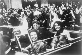 john f kennedy assassination conspiracy theories