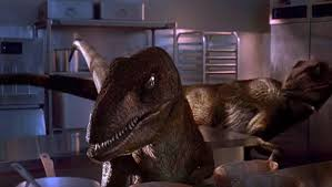 Why giant dinosaurs evolved fancy. Don T Believe Jurassic Park Because Raptors Didn T Hunt In Packs