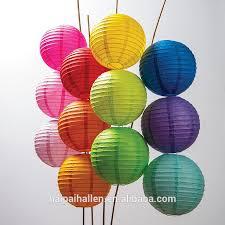 Pom Pom Decorations Rainbow Tissue Paper Pom Pom Honeycomb Ball Lantern Wedding Party
