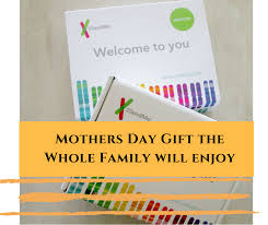 at home dna and genetic testing