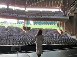 Spac Seating Chart With Rows Saratoga Pac Seating Chart