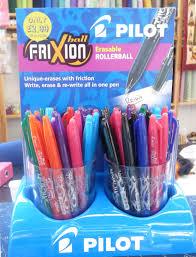 Friction Pens | Quilting Antics & Frixion Adamdwight.com