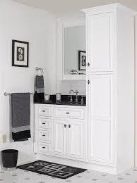 White bathroom vanity ideas Thecubicleviews Best 25 Bathroom Storage Cabinets Ideas On Pinterest Diy Beautiful White Bathroom Cabinet Ideas Mulestablenet 25 Best White Vanity Bathroom Ideas On Pinterest White Bathroom