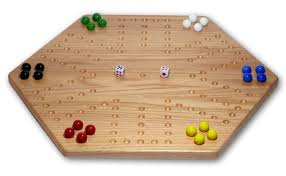 Wooden Aggravation Board Game Pattern AmishMade Board Games Aggravation Chinese Checkers Chess and 91
