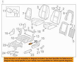 amazon com general motors, switch, 12451495 automotive  at 2011 Chevy Hhr Mane Wiring Diagram