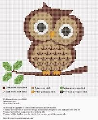 Cross Stitch Free Patterns Gorgeous Cross Stitch Craze Owls Free Patterns Crafts Pinterest Free