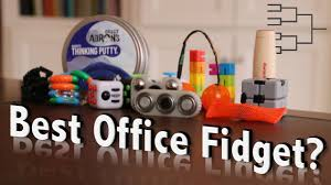 toy office. Best Fidget Toy For The Office Desk - 11 Ranked Toys Y