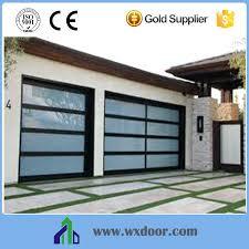 garage door suppliersFrosted Glass Garage Door  venidamius