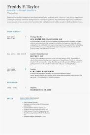 Best Buy Resume Examples 96 Stunning Warehouse Material Handler Resume Example