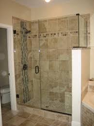 bathroom alluring modern clear glass shower door ideas diy affordable home