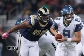 2011 St Louis Rams Depth Chart Defensive Line Turf Show