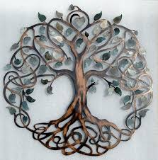 shades of grey tree of life infinity tree metal wall art on wall art metal tree of life with shades of grey tree of life infinity tree metal wall art tree of