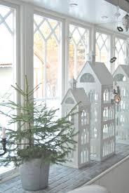 Love These Houses Weihnachten Weihnachtsdeko Fenster