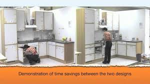 Kitchen Cabinet Comparison Youtube