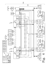 amf panel single line diagram amf image wiring diagram patent ep2129006a2 reconfigurable aircraft communications system on amf panel single line diagram