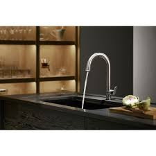 Moen Touchless Kitchen Faucet Kitchen Delta Touch Faucet Delta Touchless Faucet Touchless
