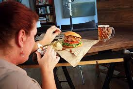 food photography and manipulation in advertising why do we accept food photography and manipulation in advertising why do we accept knowingly being lied to