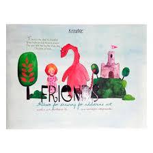 Альбом для <b>рисования Kroyter</b> Друзья, А4, 100г/м2, 24 листа, на ...