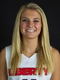 Brooke Basinger | Women's Basketball | Liberty Flames