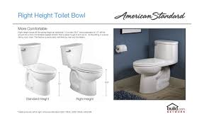 Famous American Standard Toilet Accessories Pictures Inspiration ...