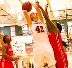 Basketball: Lady Falcons, GHS boys take impressive 8-AA... | AccessWDUN.com