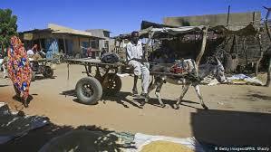 Власти Судана заключили мир с повстанцами | Новости из ...