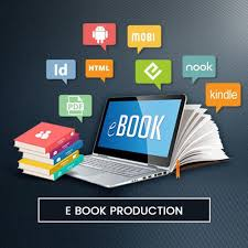 what is ebooks