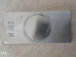 Контрольный образец для цветной дефектоскопии купить цена УкрПрибор Контрольный образец для цветной дефектоскопии