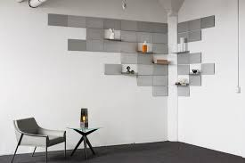 wall panels riveli shelving