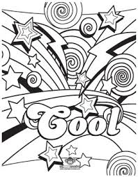 Small Picture Coloring Pages for Adults Only it s for kids but it s also a