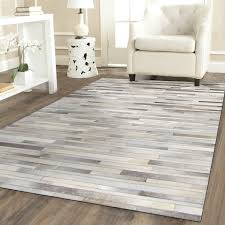 cowhide rug patchwork  cow area rug  cowhide patchwork rug gray