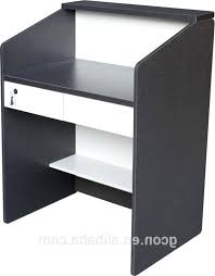 used reception desk salon pertaining to stylish household for remodel south afr