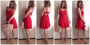 Perlenliebelei: Outfit: When in doubt wear red