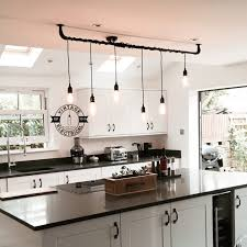 ... Medium Size Of Kitchen Design:overwhelming Kitchen Island Pendant  Lighting Ideas Clear Glass Pendant Light