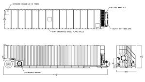 Dragon Frac Tank Dimensions Related Keywords Suggestions