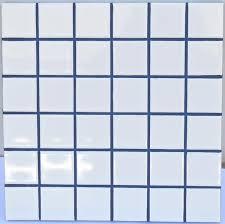 sanded navy blue tile grout blue tile68 blue