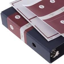 Labeling Binders Labels For 3 Ring Binders And Pocket Folders