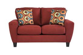 Furniture Ashley Loveseat For Simple But fortable Furniture