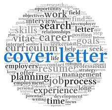 Cover Letter Clipart 10