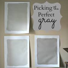 gray paint for bedroomPicking the Perfect Gray Paint Revere Pewter  The Turquoise Home