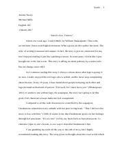 english rudyard kipling essay example docx rudyard kipling  2 pages jeremy susilo othello