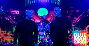 Expert Blue Man Group Orlando Seating Plan Blue Man Group