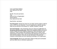 Professional Cover Letter Template. Accountant Job Application Cover ...